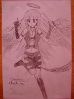 Chiihime Overhalm by ManamiTheBest