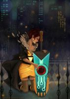 Transistor by Sagitarr