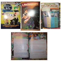 Revista PnF - ATDL2daD by Juli4427