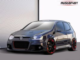Golf Gti by mustaF4ST