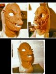 Ghoul Prosthetic by Anesthetic-X