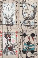The melancholy deck of...2 by Lord-Vincent