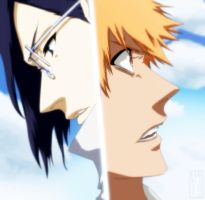 Bleach ch 586 by HulfBlood