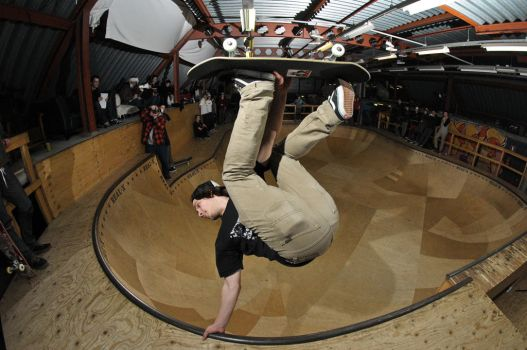 Tim, invert by eddiethink