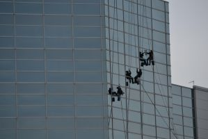 Window Cleaners by Gr8-Gatensby