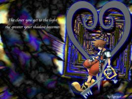 The Other Kingdom Hearts by figment979