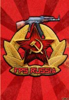 FPS RUSSIA by tagchannel
