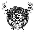 Druid Crest by ropa-to