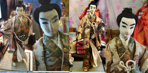 japanese doll male by curlytopsan