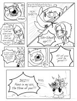 THAO Round 3 Page 5 by Little-Lovely
