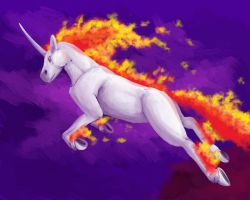 Rapidash used by dragonrage-