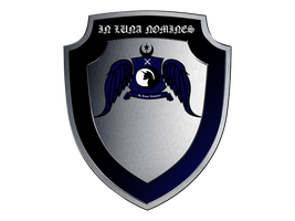 Shield of Honor -In Luna Nominas TEXT by SwedishRoyalGuard