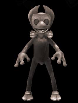 Bendy made in Spore by SparrowWrightheart