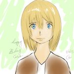 Armin by Rookins