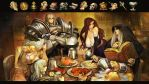 Dragon's Crown Icons For Rocketdock by Hello-Morphine