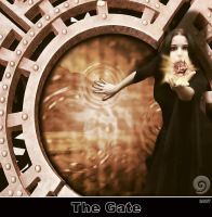 The Gate by Trash63