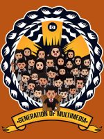 Generation of Multimedia Cartoon by dicky10official