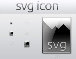 SVG Icon by CamiloMM