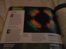My Work in practical Photoshop Magazine by SeanScottUK