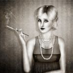 From 20's by theoryNpractice