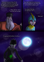 RotG: SHIFT (pg 151) by LivingAliveCreator