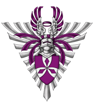 Zy's Coat of Arms by Aib-Alex