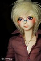 Face-up: LUTS Rigel by cats10