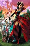 Queen of Hearts by Gwendlg