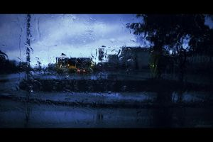 Rainy Days by wchild