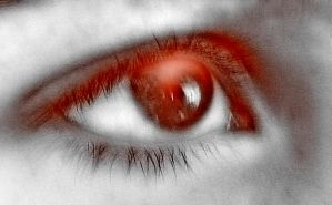 eyework red by Toomi5