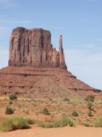 Monument Valley I by pinkangel59495