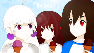 Reboot Nairu - Kori - Ela by UTA-Project021-012