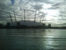 Millenium Dome 1-4 by MagicalCrystal