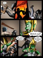 Dragobeastia X Master Light_Page 26 by Evil-Rick