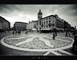 RIMINI by blueanto