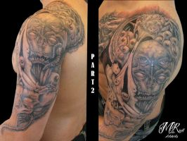 Soulkeeper Finished 3 by Anderstattoo