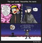 NaruxHina The Movie by fiori-party