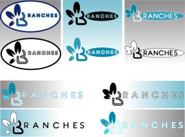 Branches Logo by Vander-Axis