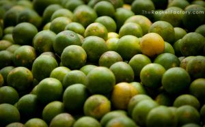 Limes by frankrizzo