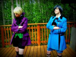 Poor Alois... by angelbelievers