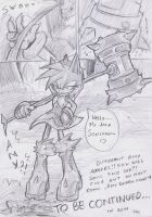 Meeting Dark Super PG9 by Fly-Sky-High