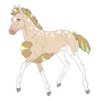 4850 - Foal Design by Feya-san
