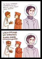 i don't want to live on this planet anymore by TotenVeloren