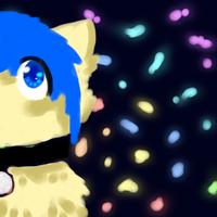 Aoi icon by Fur3ver