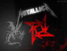 Metallica Wallpaper v2.0 by GustavosDesign