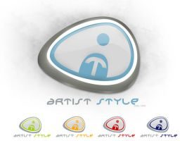 My_logo_2008 by artist-style