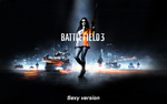 BattleField 3 - Sexy version by DannyFCool