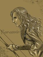 Faramir by Norloth