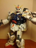 RX-79[G]-3 by wolf75