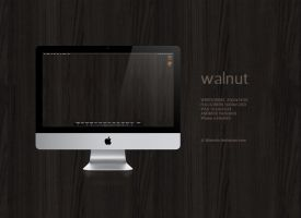 walnut by Kjherstin